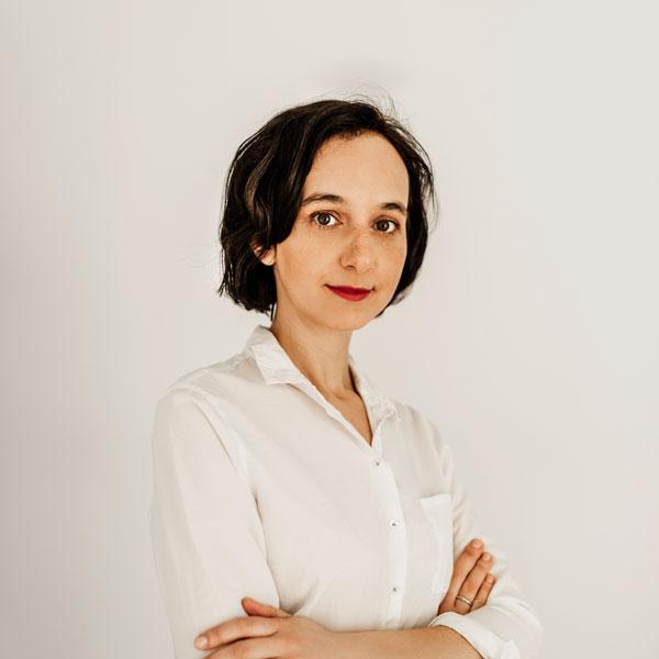 Magdalena Migda Psycholog Poznan