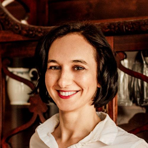 Magdalena Migda warsztaty psychologiczne